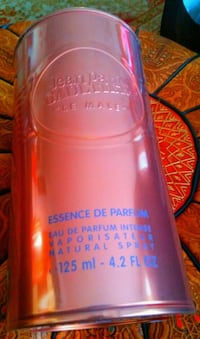 Jean Paul Gaultier Le Mâle Essence De Parfum 125ml Mount Royal