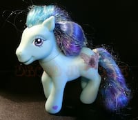 My Little Pony #toy