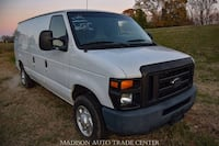 Ford-E-Series Cargo-2012 Madison