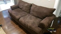 Brown Sofa Coquitlam, V3K 3S1