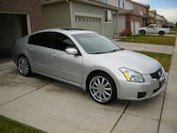 Nissan Maxima One Owner Low Miles