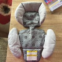 Baby car seat or stroller insert to support NEW  Calgary, T3K 6E8