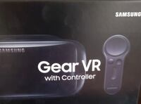Samsung vr with controller Rosemead, 91770