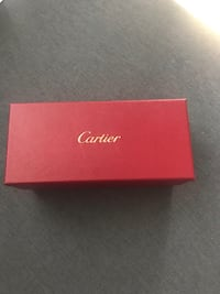 Real Cartier sunglasses  Vaughan, L6A 2M8