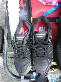 Brand New shoes  not free West Vancouver, S7M 1S2