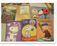 Snoopy cards