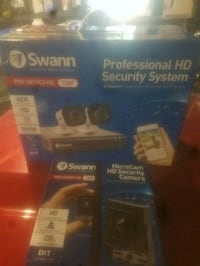 Security system Ankeny, 50023