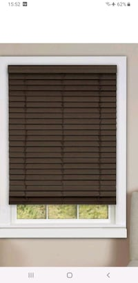 CORDLESS BLINDS