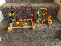 Toy beads - Melissa and Doug