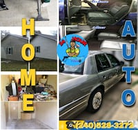Car detailing Capitol Heights