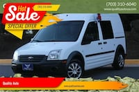 Ford Transit Connect 2013 Sterling