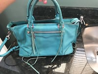Rebecca Minkoff Purse - great condition originally $375 Rockville, 20852