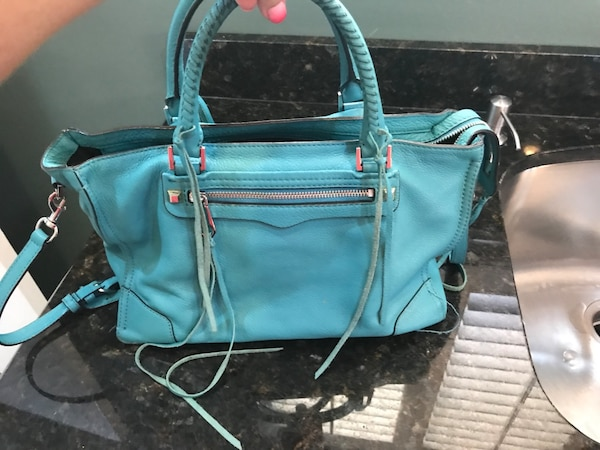 Rebecca Minkoff Purse - great condition originally $375