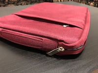 """Laptop Carrying Case, MacBook Air Hard Shell Case, and """"Keyboard Shortcuts"""" Cover Mississauga, L5C 3M2"""