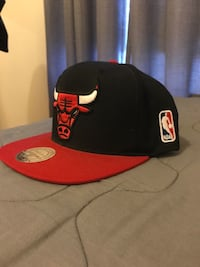 Chicago Bulls Hat Imperial, 92251