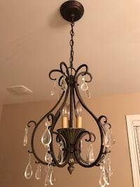 Beautiful Chandelier - Newmarket, L3Y