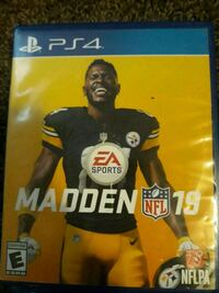 Madden 19 Minneapolis, 55412