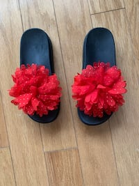 Slippers(new size 31)