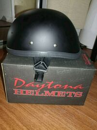 Like New - Men's Motorcycle Helmet - L/XL Arlington, 22201