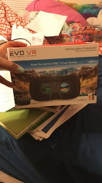 Virtual reality headset Hagerstown, 21740