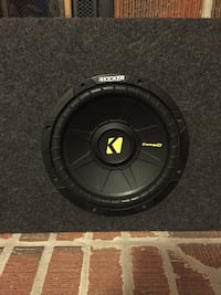 New Kicker Comp S W/Box Pensacola, 32504