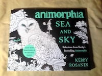 ANIMORPHIA SEA AND SKY: SELECTIONS FROM KERBY'S BE Brampton