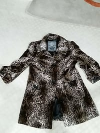 3/4 sleeve Guess Evening Jacket (Size M) Vienna, 22180