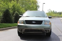 Ford Freestyle 2006 Gainesville