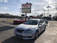Nissan-Altima-2016 West Chester