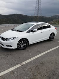 Honda - Civic - 2015