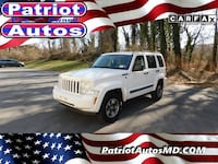 Jeep Liberty 2008 Baltimore