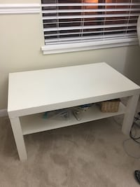 Ikea coffee table Columbia