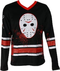 Friday the 13th Jersey  Edmonton, T6K 3Z9