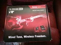 Guitar Wireless system Pinellas Park, 33781