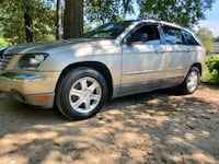 2005 Chrysler Pacifica Washington