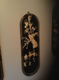 Mother of pearl wall decor  Barrie