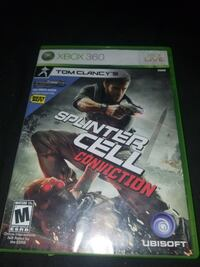 Xbox One Need for Speed Rivals game case null