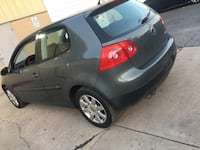 Volkswagen - Rabbit - 2007 Baltimore