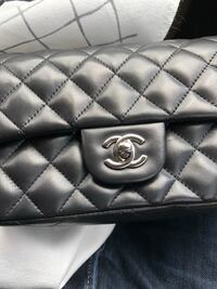 Chanel mini flap rectangle bag Toronto