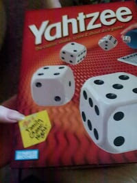Game, Yahtzee  Summerville, 29483