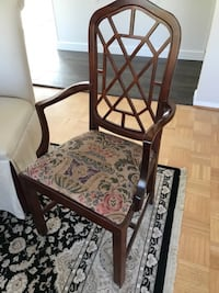 Chippendale Chair Annandale