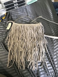 Purse new with tags