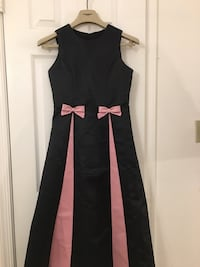 14 yrs girl or Xs size lady luxury dress Fairfax, 22033