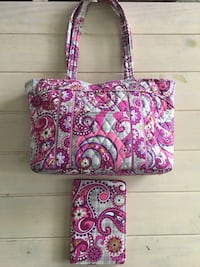 Vera Bradley bag and tablet case Osprey, 34229