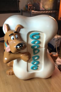 Scooby-doo treat/cookie jar Gaithersburg, 20878