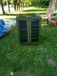 Large mini fridge Langley, V1M 2S2
