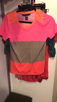 Marc by Marc Jacobs tee size small  Sudbury, P3E 0A1