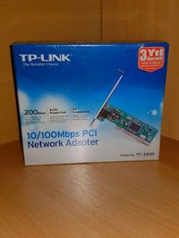 TP-LINK NETWORK ADAPTER
