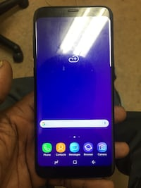 Samsung Galaxy S9+. Unlocked any carrier 64gb Baltimore, 21206