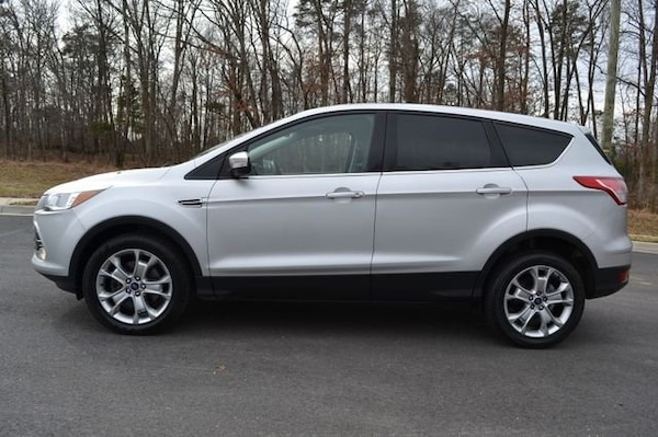 Ford Escape 2013 8